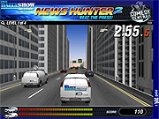 News Hunter 2 - Beat the Press