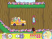 Ride with Polly Pocket