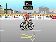 Time Trial Racer